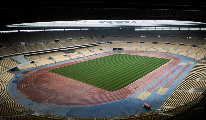 Oficjalnie: Finał Pucharu Króla na Estadio La Cartuja | RealMadryt.pl